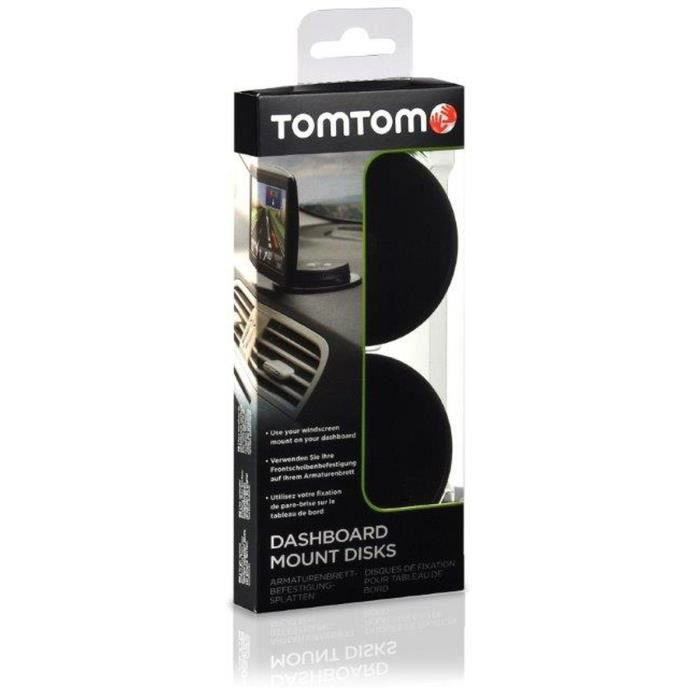 support pour gps tomtom achat vente pas cher. Black Bedroom Furniture Sets. Home Design Ideas