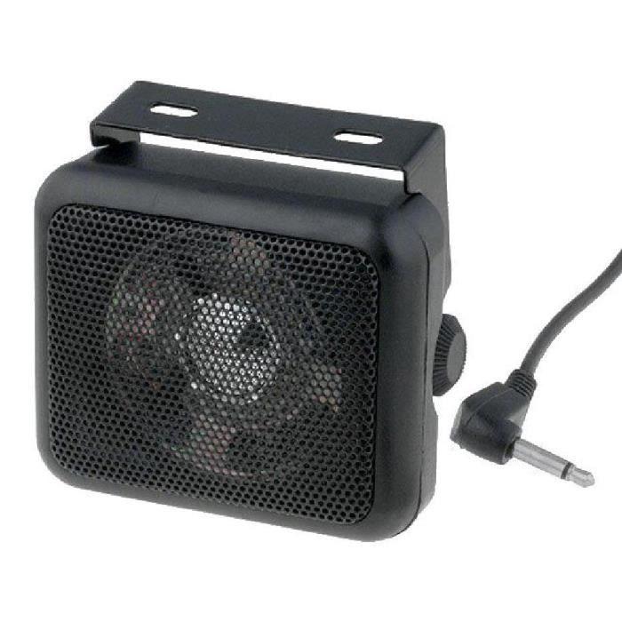 Haut-parleur pour CB 80x65x42mm