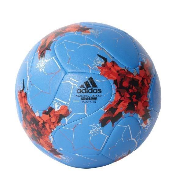 ADIDAS Ballon de football CONFEDPRAX
