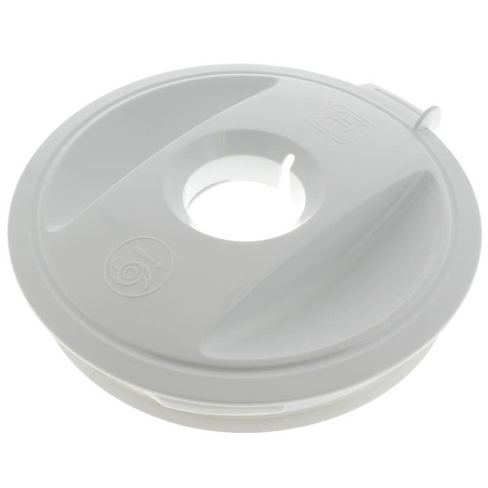 Couvercle bol mixer pour Robot Bosch - 3665392091202