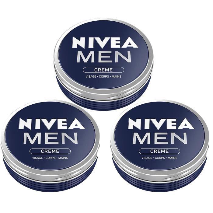 [LOT DE 3] Crème 150ml NIVEA