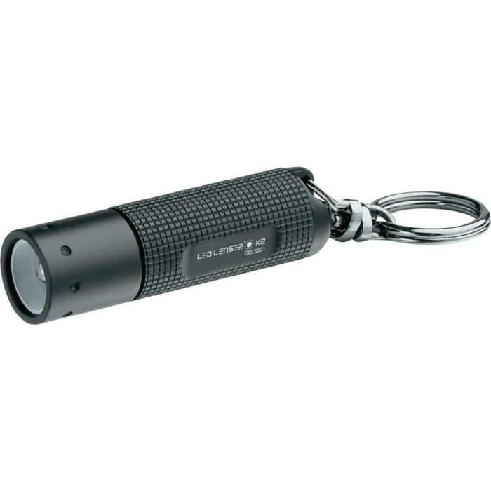 Porte-clés lumineu LED Lenser K2