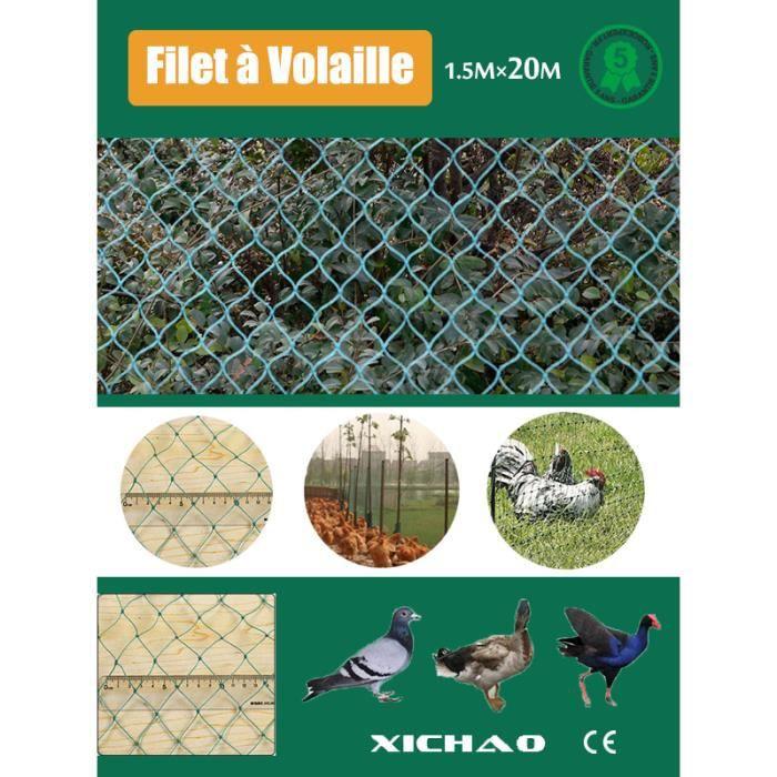 Filet /électrifiable pour moutons KOMBI