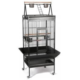 cage perroquet metal cockatoo achat vente cage cage perroquet metal cockatoo cdiscount. Black Bedroom Furniture Sets. Home Design Ideas