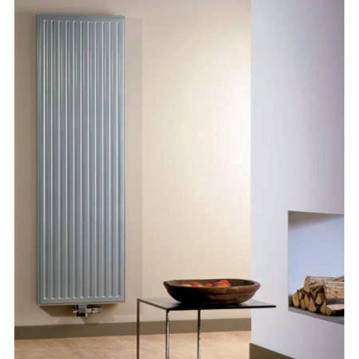 radiateur acier vertical. Black Bedroom Furniture Sets. Home Design Ideas