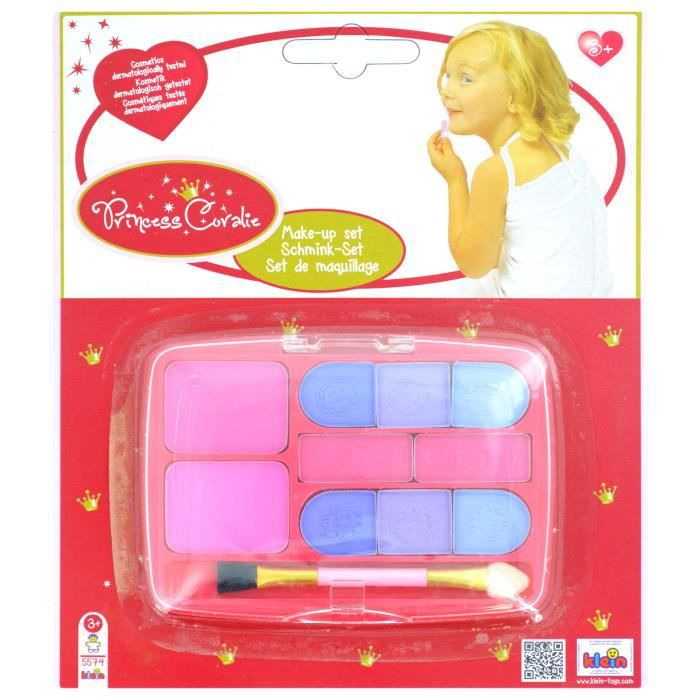 Set de maquillage princess coralie palette fards - Meilleure palette maquillage ...