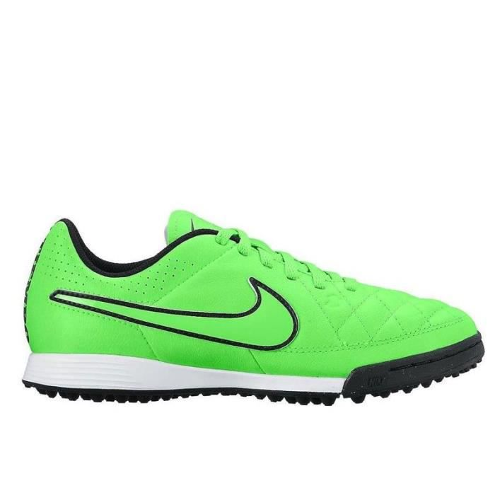 finest selection 541b6 2c6f1 Chaussure nike cuir