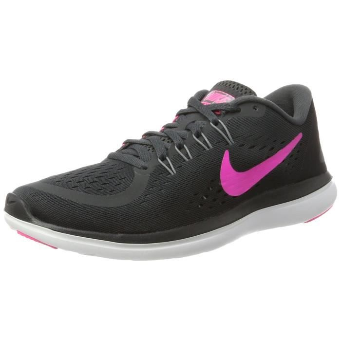 chaussures fitness femme nike