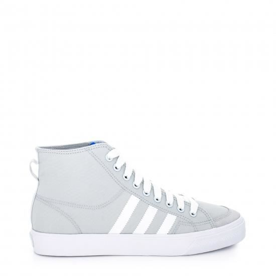 official photos 4e035 79d94 BASKET Chaussure Adidas Originals Nizza Classic 78 Hi Bas. Baskets montantes  ...