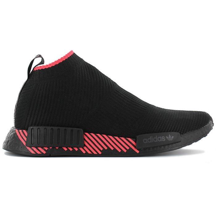 Adidas Originals NMD CS1 PK Primeknit G27354 Hommes Chaussures ...