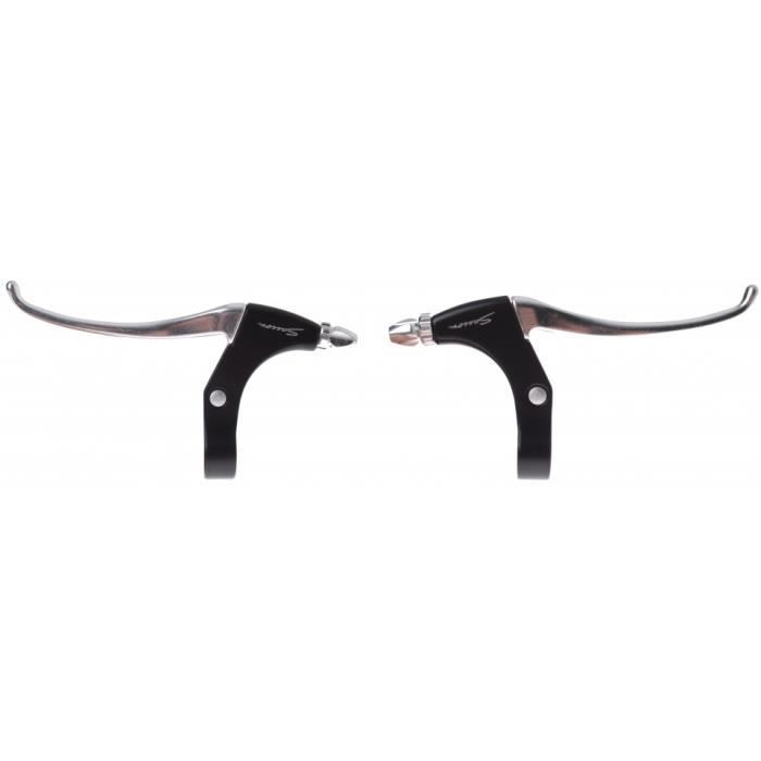 une paire ORIGIN 8 CANTILEVER VTT Noir Vélo Poignées de frein