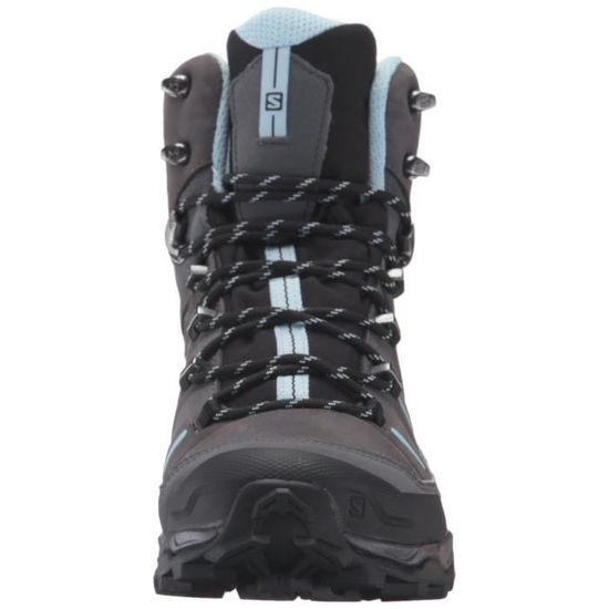 new styles f88cd 49015 Le X Femmes Ultra Trek Gtx Boot Backpacking TVSAK Taille-36 - Prix pas cher  - Cdiscount