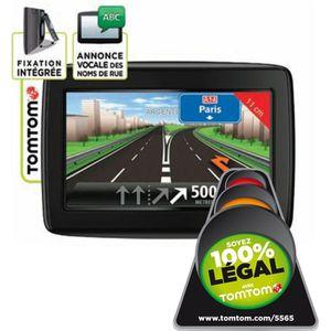 GPS AUTO TOMTOM Start 20 Europe