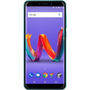 SMARTPHONE WIKO Harry2 Bleen 16Go