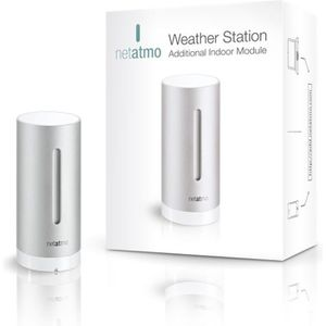 Netatmo NIM01-WW Module additionnel connecté