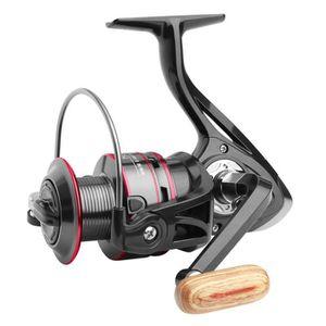 AOLVO Moulinet pêche HB4000 métal rocker