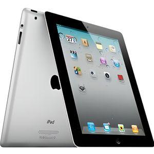 TABLETTE TACTILE Apple iPad 3 Black WiFi 16GB
