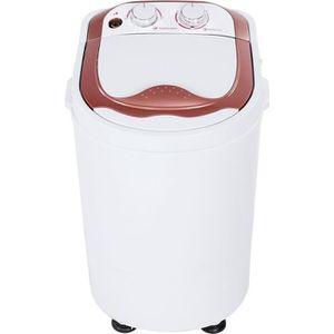 MINI LAVE-LINGE Mini Machine à laver Portable Lave-linge complet-a