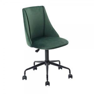 CHAISE DE BUREAU Magnifique chaise de bureau à dossier ergonomique