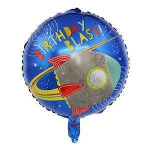 Nouveau jeu sur son ton anniversaire Contrôleur Ballons Ballons Géant 91 cm