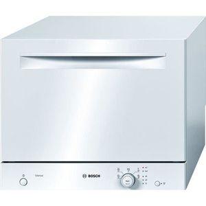 LAVE-VAISSELLE BOSCH SKS51E22EU - Lave-vaisselle posable - 6 couv