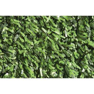 HAIE DE JARDIN CATRAL Haie artificelle standard 1,5 x 3m - Vert