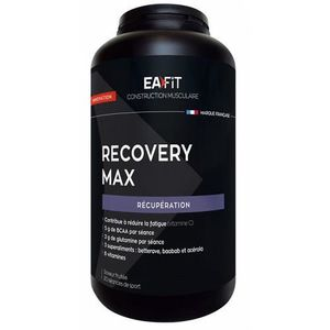 PACK NUTRITION SPORTIVE EAFIT AMINO RECOVERY Poudre 280 g -