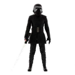 Sous licence officielle Star Wars Kylo Ren bladebuilders sabre laser Masque lightdagger