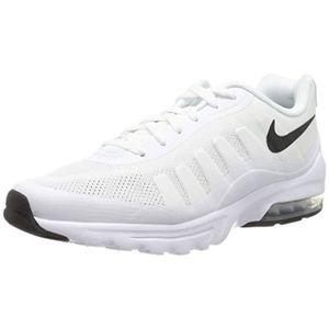 chaussures basses loisirs homme nike air max invigor print