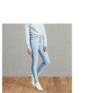 $225 ALFANI Hommes 34 W 32 L Fit Noir Stretch Plat Avant Suit Pantalon Robe Pantalon