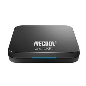 BOX MULTIMEDIA TV Box MECOOL KM9 Pro Google Certifié Amlogic S905