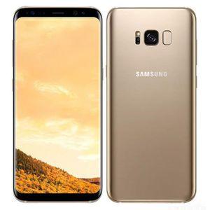 "SMARTPHONE Samsung Galaxy S8 Plus Débloqué 4Go 64Go 6.2"" Smar"