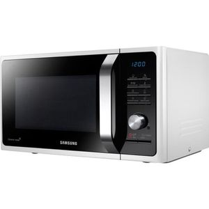 MICRO-ONDES Samsung MG23F301TAW Four micro-ondes grill pose li