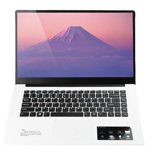 ORDINATEUR PORTABLE Ordinateur Portable Windows Ultrabook 15,6 Pouces,
