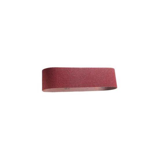 Vendu par 3 Bande sans fin abrasive SCID Dimensions 100 x 610 mm Grain 40