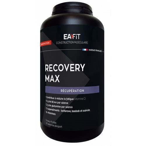 EAFIT AMINO RECOVERY Poudre 280 g -