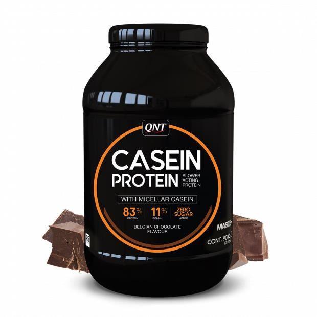 Casein Protein Chocolat belge 908 g