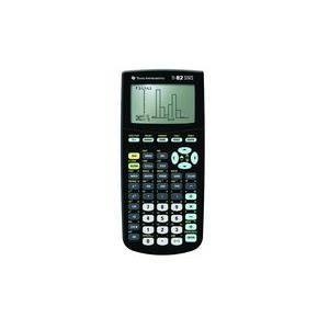 TEXAS INSTRUMENTS Calculatrice graphique TI-82 …