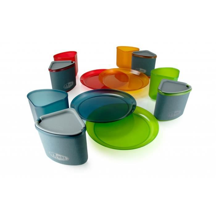 Set de couverts de table pas cher for Set de vaisselle ikea