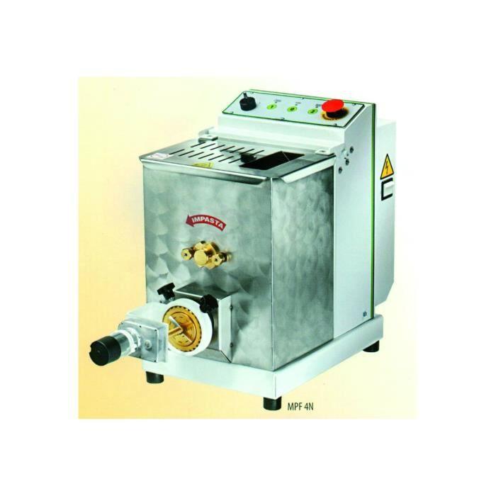 MACHINE À PÂTES Machine pâtes fraîches 4Kg
