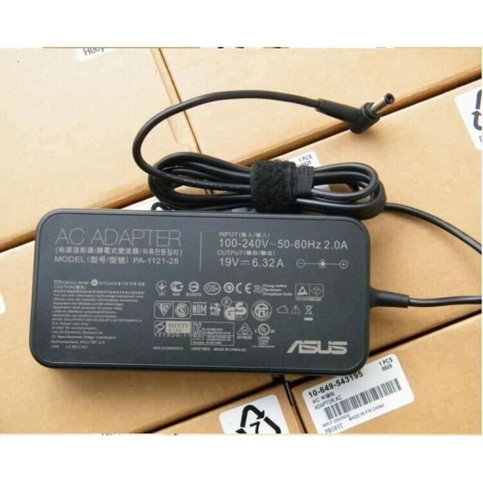 Chargeur pa 1121 28