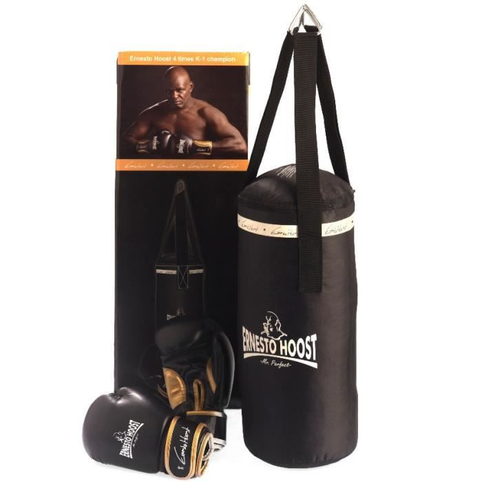 kit sac de frappe enfant gants de boxe ernest prix. Black Bedroom Furniture Sets. Home Design Ideas