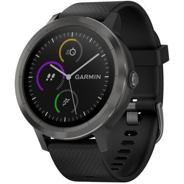 garmin garmin v voactive 3 bronze montre intelligente smartphonespaschers. Black Bedroom Furniture Sets. Home Design Ideas