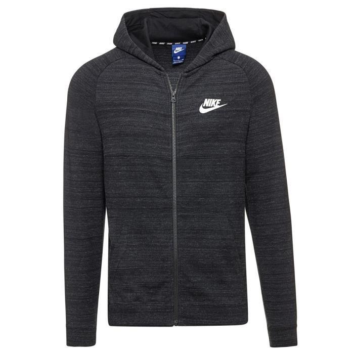 Sweat à capuche Nike Sportswear Advance 15 883025 010