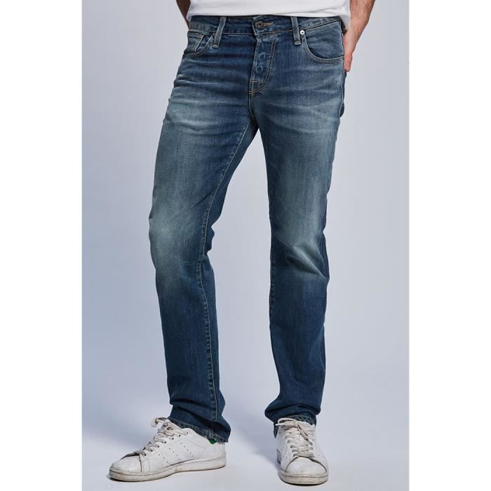 top fashion fd5cf 15cc5 jack-jones-jeans-homme-clark-icon-bl-721 blue.jpg