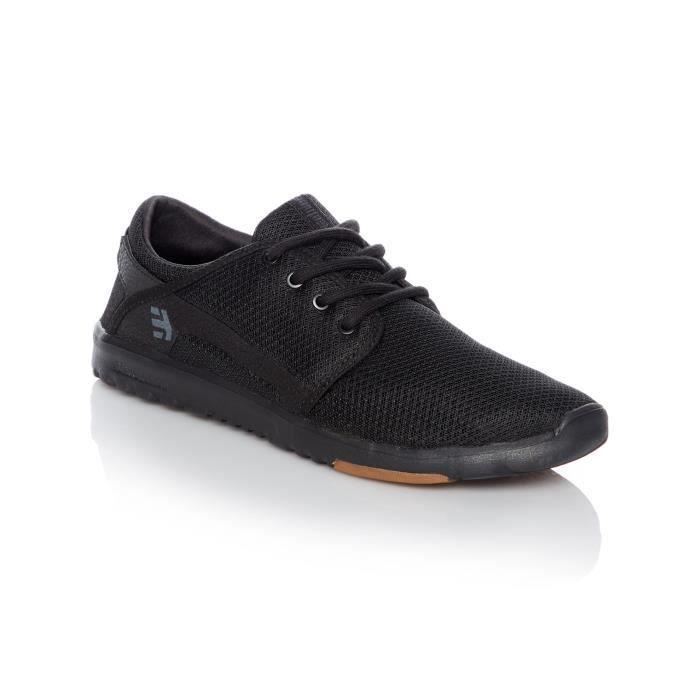 Bordeaux Hommes Sneaker NEUF Etnies Scout XT Shoes Bourgogne