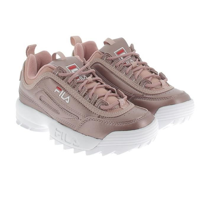Mm 70x 1010442 Rose Gold Baskets Lown Disruptor Fila Sqwv4EXZ