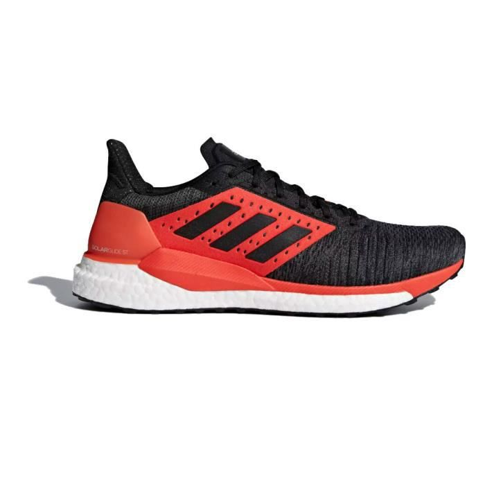 tout neuf aa8ff 53bfb Adidas Hommes Solar Glide St Chaussures De Course À Pied Sport