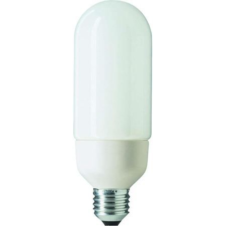 Ampoule exterieur philips esaver e27 12 watts achat for Ampoule led exterieur