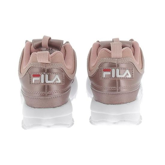 Disruptor Mm 70x Fila Lown Baskets Rose Gold 1010442 wkn0OP